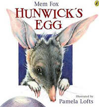 Fabulous Books about Eggs