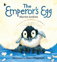 Egg Themed Books for Pre-K