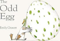 21 Books for Kids about Eggs