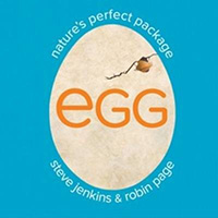 Egg Informational Books for Kids