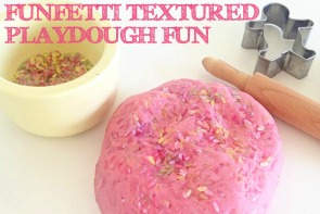 Funfetti-textured-playdough-recipe-via-Childhood-101