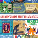 Art History for Kids: Fabulous Childrens Books About Great Artists. 12 fabulous picture books that each explore the life and artwork of a master artist, each with a unique artistic style and view of the world. Children can learn so much about expressing their own thoughts and ideas from these masters.