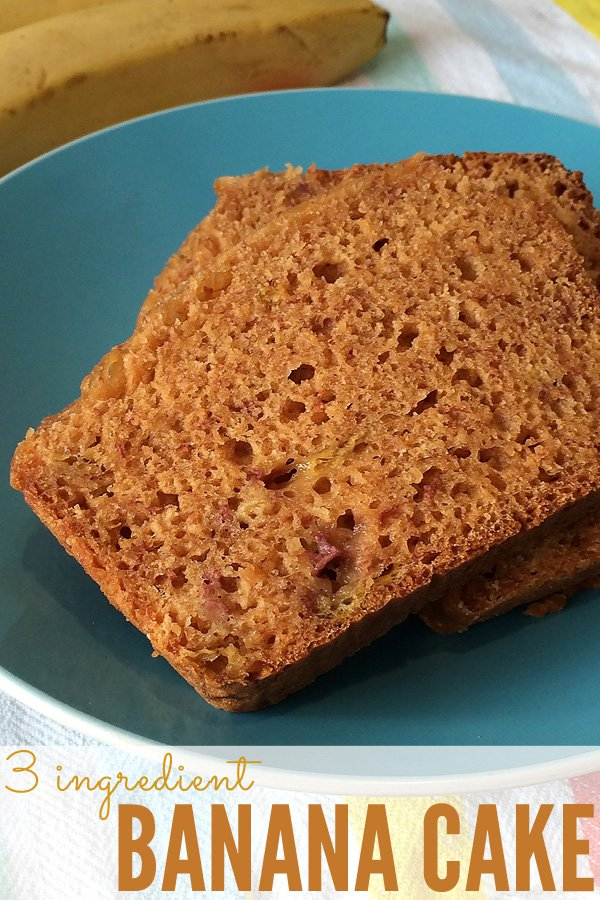 3-Ingredient-Banana-Cake-Cooked-in-the-Slow-Cooker