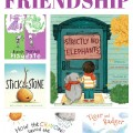 Children's Books About Friendship