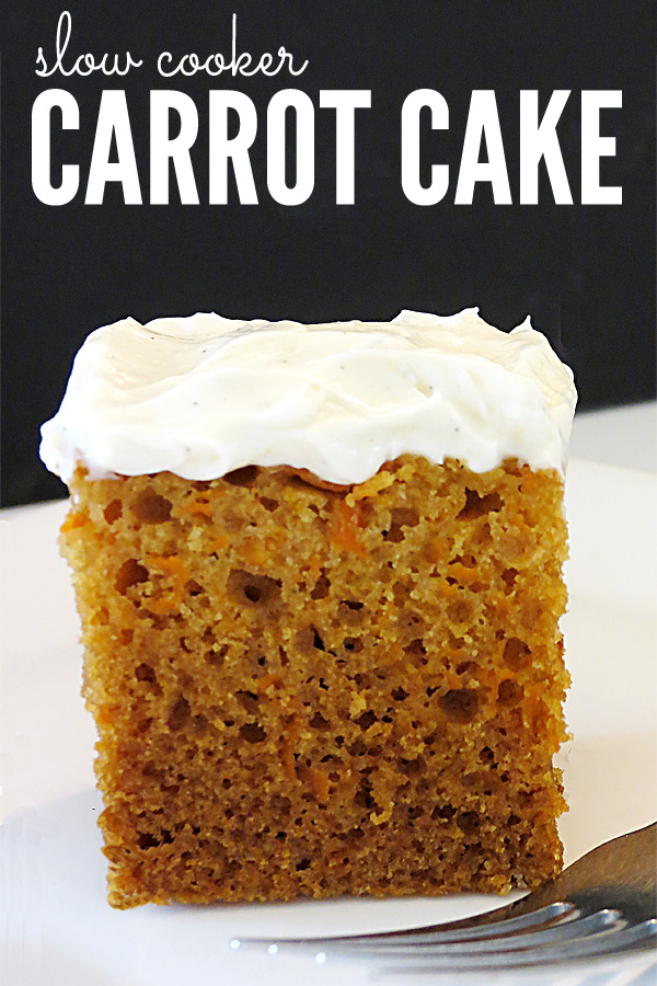One-bowl-slow-cooker-carrot-cake