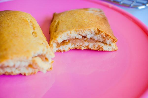 Lunch Box Snack Ideas: Homemade Fruit Bars Recipe