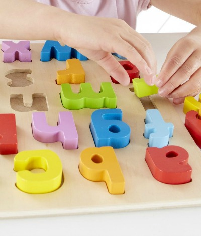 Best wooden toys for toddlers and preschoolers