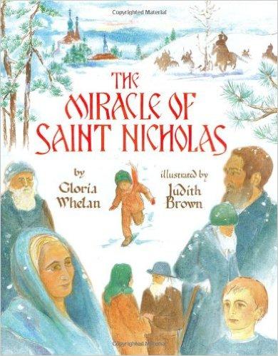 Christmas Around the World Booklist