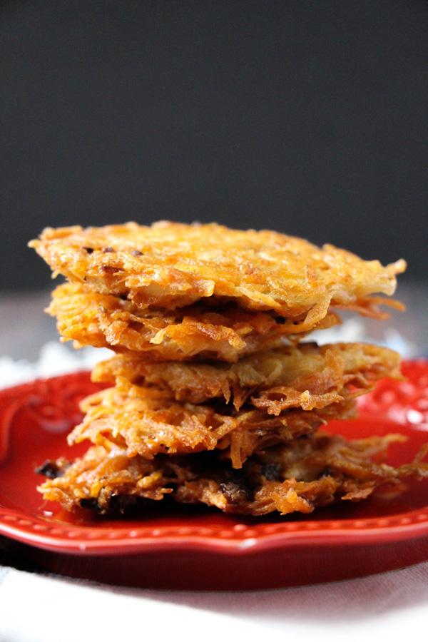 Best Potato Latkes Recipe for Hanukkah