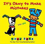 Its okay to make mistakes