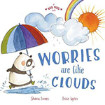 Worries are like clouds