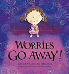 Big List of Kids Books about Worries