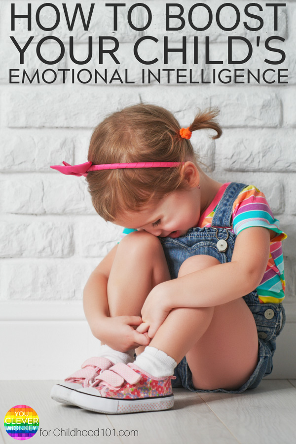 how to raise your emotional intelligence