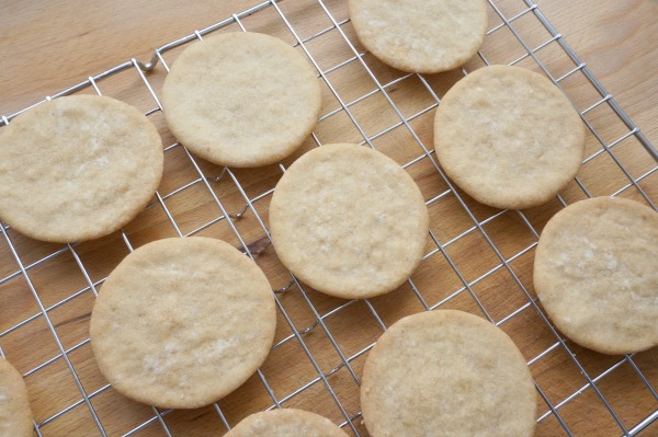 Connecting with Kids in the Kitchen: Nanny's Classic Sugar Cookies Recipe