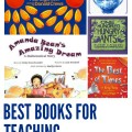 Best Picture Books for Teaching Multiplication