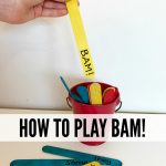 Learning Games for Kids: BAM! for Phonics, Sight Words, Multiplication & More