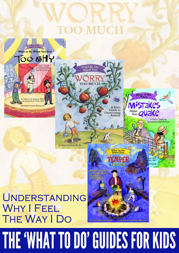 Fabulous Books for Exploring Emotions With Kids