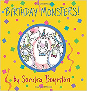 10 fun birthday books for kids