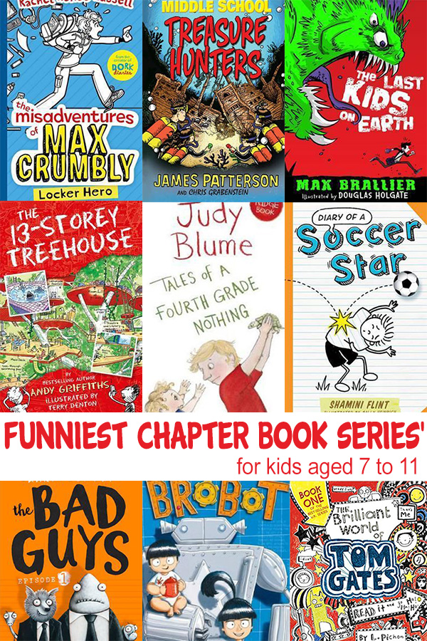 25 Classic Chapter Books For 5 8 Year Olds Great Read Aloud Titles