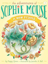 Sophie Mouse chapter books