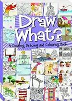 children's drawing books