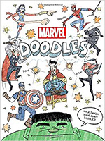 Great Doodling and Drawing Books for Kids