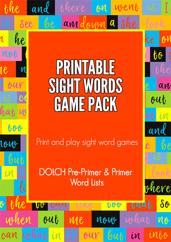 picture regarding Word Game Printable identify Sight Phrase Video games That Crank out Small children Have to have toward Discover in direction of Examine. Print