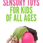 Sensory Toys: Gifts for Kids