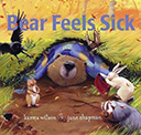 Books About Helping Others: Bear Feels Sick