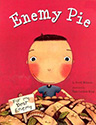 Books for Kids About Making Friends: Enemy Pie