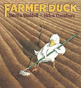 Farmer Duck: Books for Kids About Cooperation