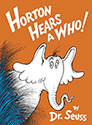 Books ABout Caring for Others: Horton Hears a Who