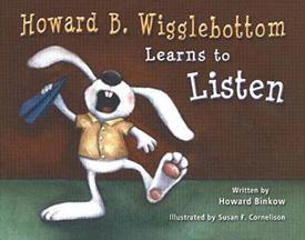 Howard B Wigglebotoom