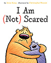 Books for Kids About Facing Fears