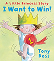 Books for Children About Losing and WInning
