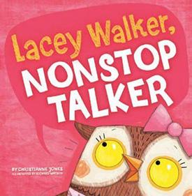 Lacey Walker Non Stop Talker
