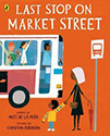 Books for Kids About Being Optimistic: Last Stop on Market Street