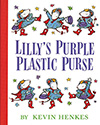 Books for Kids About Following the Rules : Lilly's Purple Plastic Purse