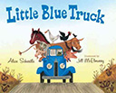 Little Blue Truck: Books for Kids About Helping Others