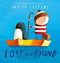Books for Kids about Friendship: Lost and Found