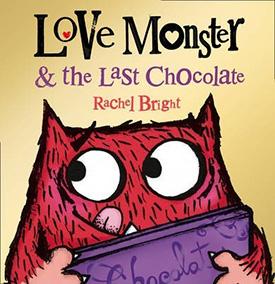 Love Monster: Social skills books