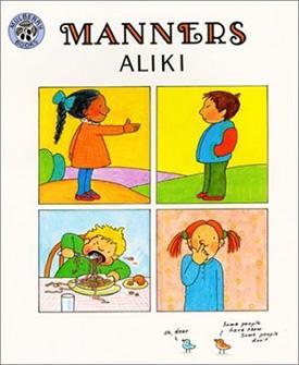 Manners Aliki