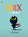 Books for Kids About Feeling Brave