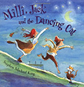 Books About Being a Good Friend: Milli, Jack and the Dancing Cat