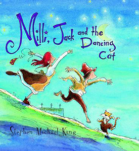 Millie, Jack and the Dancing Cat