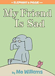 Children's Books About Friendship: My Friend is Sad