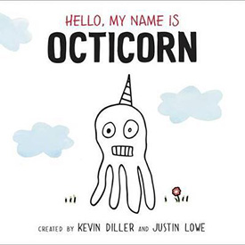 My Name is Octicorn