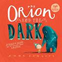 Books for Kids About Fear of the Dark