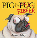 Books About Friends for Kids: Pig the Fibber
