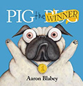 Learning to Lose Kids Books: Pig the WInner